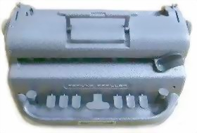 Perkins Brailler